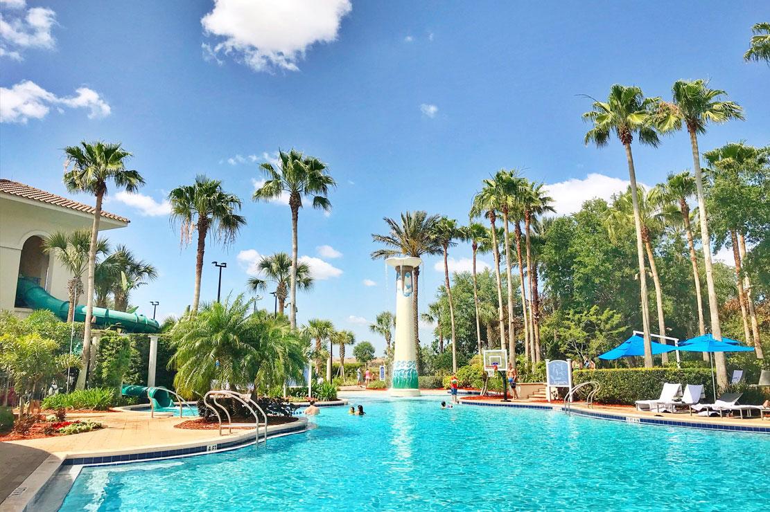Omni Orlando Resort Day Pass