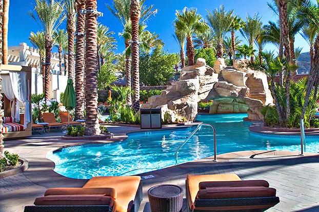 Harrahs Resort