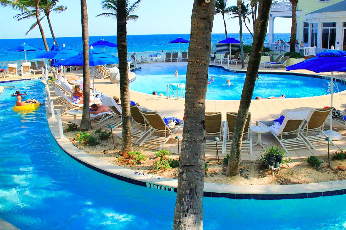 Pelican Grand Beach Resort Day Pass Resortpass