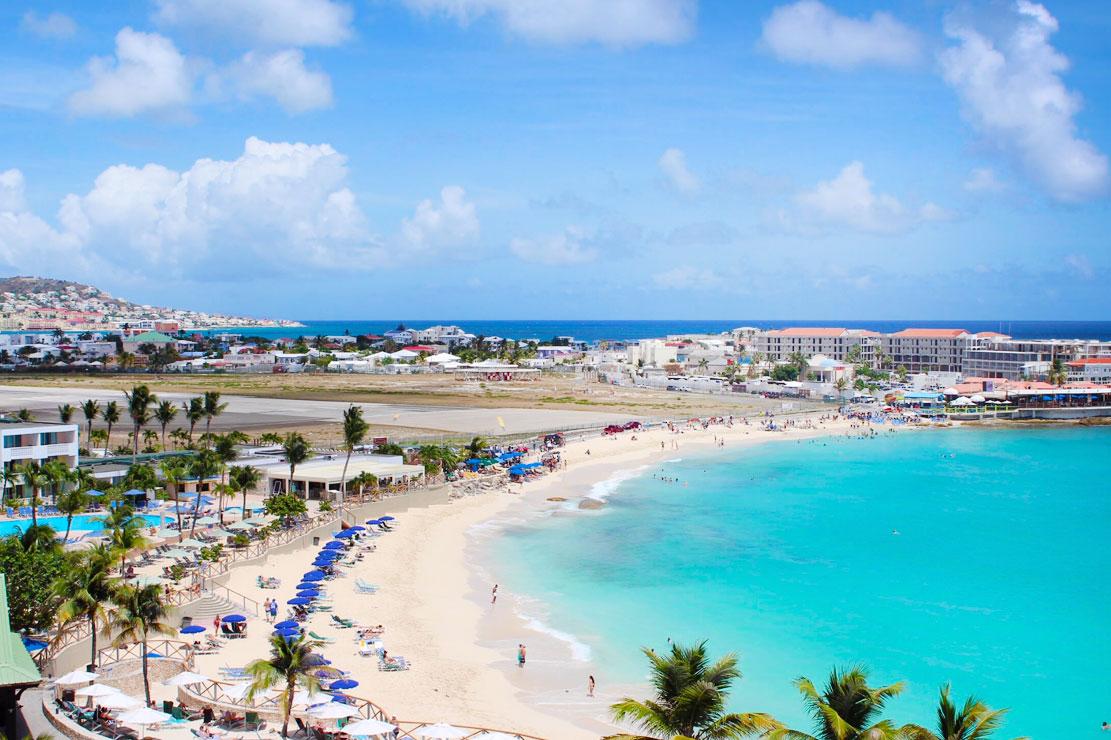 Sonesta Maho Beach All Inclusive Resort & Casino