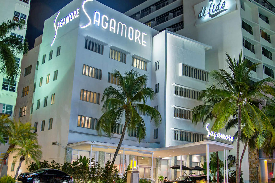 The Sagamore Hotel South Beach Day P